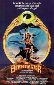 ดูหนัง The Beastmaster (1982) ดาร์เจ้าชีวิตแดนเถื่อน [ซับไทย]