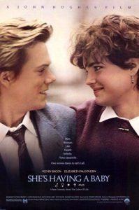 ดูหนัง She's Having a Baby (1988) [ซับไทย]