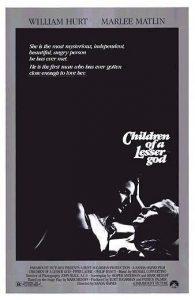 ดูหนัง Children of a Lesser God (1986) รักนี้ไม่มีคำพูด [ซับไทย]