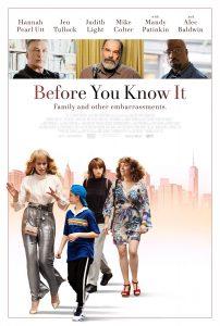 ดูหนัง Before You Know It (2019)