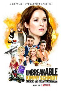 ดูหนัง Unbreakable Kimmy Schmidt: Kimmy vs. the Reverend (2020) คิมมี่ ชมิดต์ ผู้แข็งแกร่ง: คิมมี่ปะทะบาทหลวง [ซับไทย]