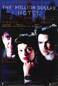 ดูหนัง The Million Dollar Hotel (2000) ปมฆ่าปริศนาพันล้าน