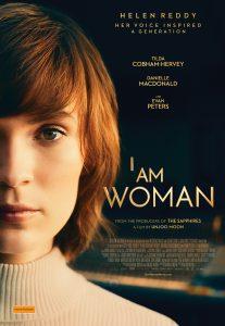 ดูหนัง I Am Woman (2019) คุณผู้หญิงยืนหนึ่งหัวใจแกร่ง