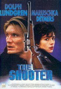 ดูหนัง The Shooter (1995) ปืนเดือดคนระห่ำ