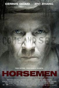 ดูหนัง Horsemen (2009) อำมหิต 4 สะท้าน
