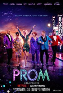 ดูหนัง The Prom (2020) เดอะ พรอม