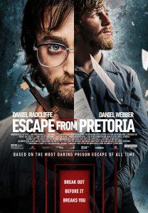 ดูหนัง Escape from Pretoria (2020)