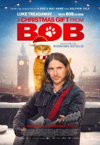 ดูหนัง A Christmas Gift from Bob (2020) ของขวัญจากบ๊อบ [พากย์ไทยโรง]
