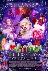 ดูหนัง 3 Bears Christmas (2019)