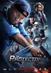 ดูหนัง The Protect (2019) บอดี้การ์ด หน้าหัก