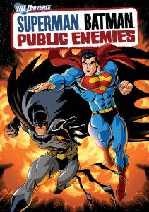 ดูหนัง Superman/Batman: Public Enemies (2009)