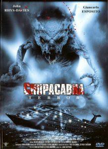 ดูหนัง Chupacabra Terror (2005) ชูปาคาบร้า โฉบกระชากนรก