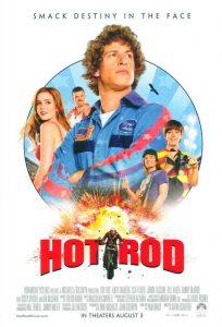 ดูหนัง Hot Rod (2007) ฮ็อต ร็อด สิงห์สตันท์บิดสะท้านโลก