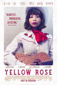 ดูหนัง Yellow Rose (2020) [ซับไทย]
