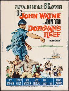 ดูหนัง Donovan's Reef (1963) [ซับไทย]