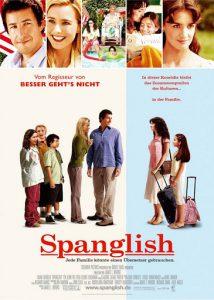 ดูหนัง Spanglish (2004) กิ๊กกันสองภาษา