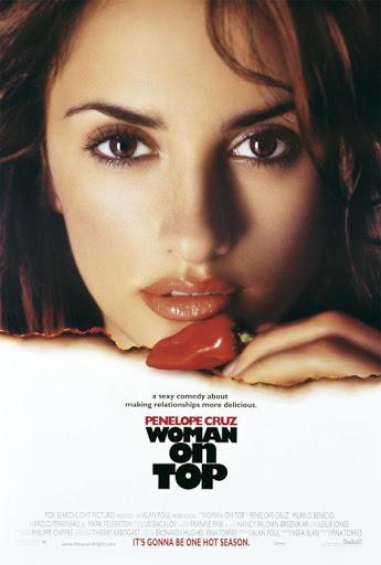 ดูหนัง Woman on Top (2000) ผู้หญิงน่าหม่ำ
