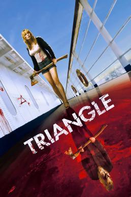 ดูหนัง Triangle (2009) เรือสยองมิตินรก