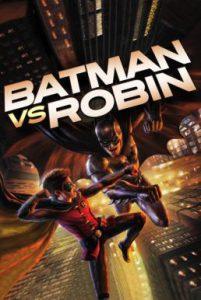 ดูหนัง Batman vs Robin (2015) แบทแมน ปะทะ โรบิน