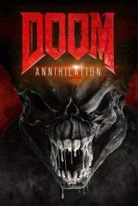 ดูหนัง Doom: Annihilation (2019) ดูม 2 สงครามอสูรกลายพันธุ์