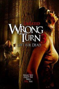 ดูหนัง Wrong Turn 3: Left for Dead (2009) หวีดเขมือบคน 3