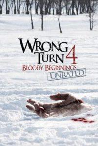 ดูหนัง Wrong Turn 4: Bloody Beginnings (2011) หวีดเขมือบคน 4: ปลุกโหดโรงเชือดสยอง