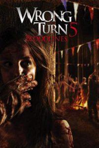 ดูหนัง Wrong Turn 5: Bloodlines (2012) หวีดเขมือบคน 5 ปาร์ตี้สยอง