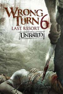 ดูหนัง Wrong Turn 6: Last Resort (2014) หวีดเขมือบคน 6: รีสอร์ทอำมหิต