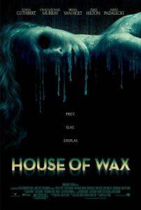 ดูหนัง House of Wax (2005) บ้านหุ่นผี