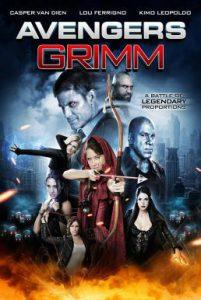 ดูหนัง Avengers Grimm (2015) สงครามเวทย์มนตร์ข้ามมิติ