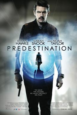 ดูหนัง Predestination (2014) ล่าทะลุข้ามเวลา