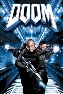 ดูหนัง Doom (2005) ดูม ล่าตายมนุษย์กลายพันธุ์