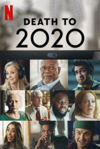 ดูหนัง Death to 2020 (2020) ลาทีปี 2020 [ซับไทย]