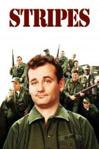 ดูหนัง Stripes (1981) ทหารจ๋องสมองเสธ [ซับไทย]