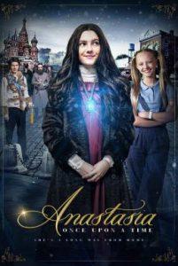 ดูหนัง Anastasia: Once Upon a Time (2020) เจ้าหญิงอนาสตาเซียกับมิติมหัศจรรย์