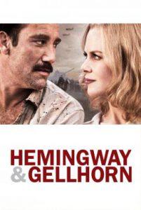 ดูหนัง Hemingway & Gellhorn (2012) เฮ็มมิงเวย์กับเกลฮอร์น จารึกรักกลางสมรภูมิ