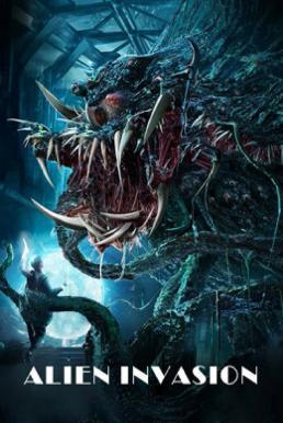 ดูหนัง Alien Invasion (2020) [ซับไทย]