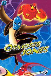 ดูการ์ตูน Osmosis Jones (2001) ออสโมซิส โจนส์ มือปราบอณูจิ๋ว