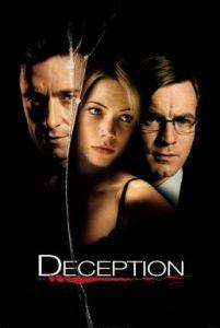 ดูหนัง Deception (2008) ระทึกซ่อนระทึก
