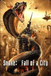 ดูหนัง Snake:Fall of a City (2020) เลื้อยล่าระห่ำเมือง [ซับไทย]