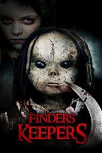 ดูหนัง Finders Keepers (2014) [ซับไทย]