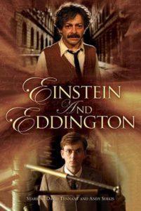 ดูหนัง Einstein and Eddington (2008) ไอน์สไตน์และเอ็ดดิงตั้น [ซับไทย]