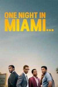 ดูหนัง One Night in Miami (2020) คืนหนึ่งในไมแอมี่ [ซับไทย]