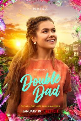 ดูหนัง Double Dad (2021) ดับเบิลแด้ด