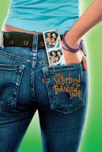 ดูหนัง The Sisterhood of the Traveling Pants (2005) มนต์รักกางเกงยีนส์