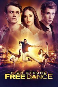 ดูหนัง High Strung Free Dance (2018)