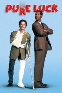 ดูหนัง Pure Luck (1991) อลเวงคนดวงซวย [ซับไทย]