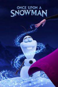 ดูหนัง Once Upon a Snowman (2020) [ซับไทย]