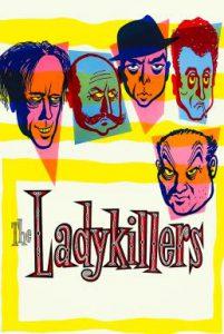 ดูหนัง The Ladykillers (1955) [ซับไทย]