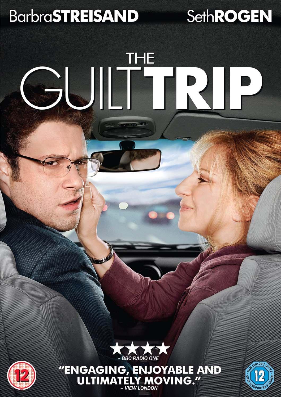 ดูหนัง The Guilt Trip (2012) ทริปสุดป่วนกับคุณแม่สุดแสบ